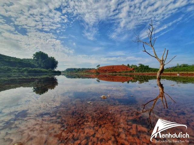 địa điểm du lịch rẻ đẹp Miền Nam