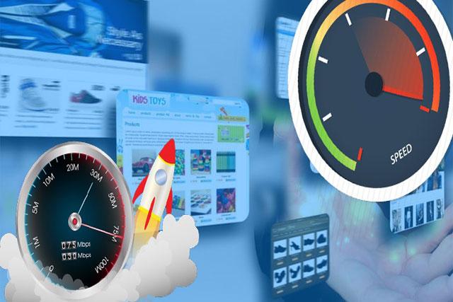 افضل موقع اختبار و قياس سرعة مدونة