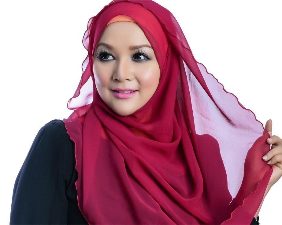 koleksi foto wanita cantik dengan jilbab   artikel ilmiah