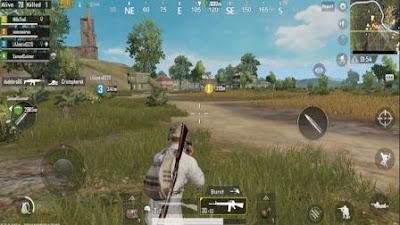 cara mudah mengetahui lokasi musuh di pubg mobile