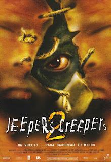 Jeepers Creepers 2 (2003) โฉบกระชากหัว 2