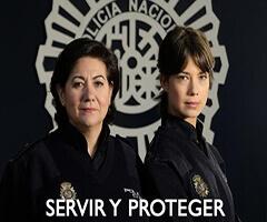 Servir y proteger capítulo 522 - rtve