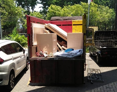 Sewa Truk Pindahan Semarang Solo