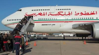 هذه توجيهات المكتب الوطني للمطارات للراغبين في السفر للمغرب