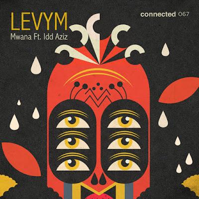 LevyM - Mwana Feat. Idd Aziz