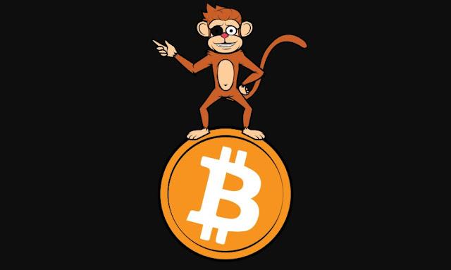 bitcoin trader anomine forum