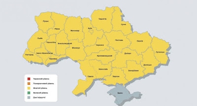 """Ляшко хоче оголосити """"жовтою"""" карантинною зоною всю Україну з 13 вересня"""
