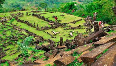 Inilah Bukti Peradaban Tertua Manusia Modern Ada Di Indonesia INILAH BUKTI PERADABAN TERTUA MANUSIA MODERN ADA DI INDONESIA