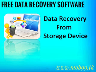 Free Data Recovery Software Latest Version For Windows Free Download