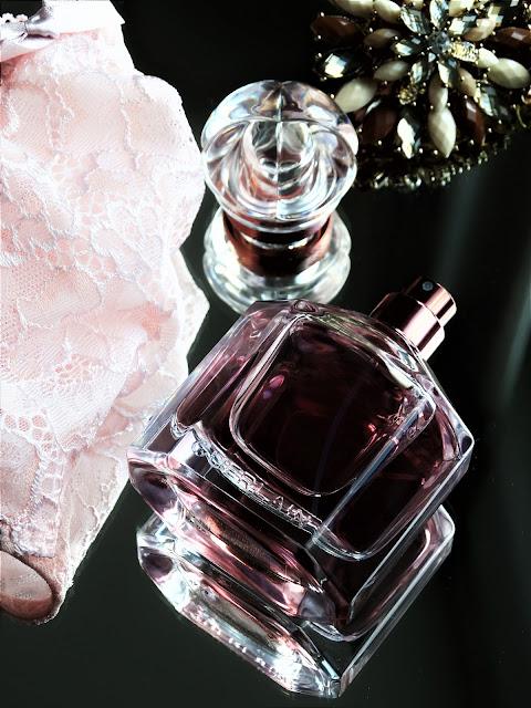 mon guerlain intense parfum, avis parfum mon guerlain, mon guerlain intense, nouveau parfum guerlain avis, nouveau parfum femme guerlain