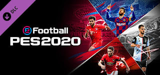 Download eFootball Pro Evolution Soccer 2020