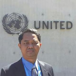 Prof. Edvin Aldrian: Siklon Tropis Seroja Akibat Perubahan Iklim