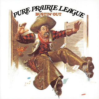 Let Me Love You Tonight by Pure Prairie League (1980)