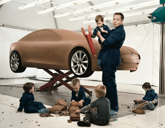 5 brutal truths about daily routine of elon musk