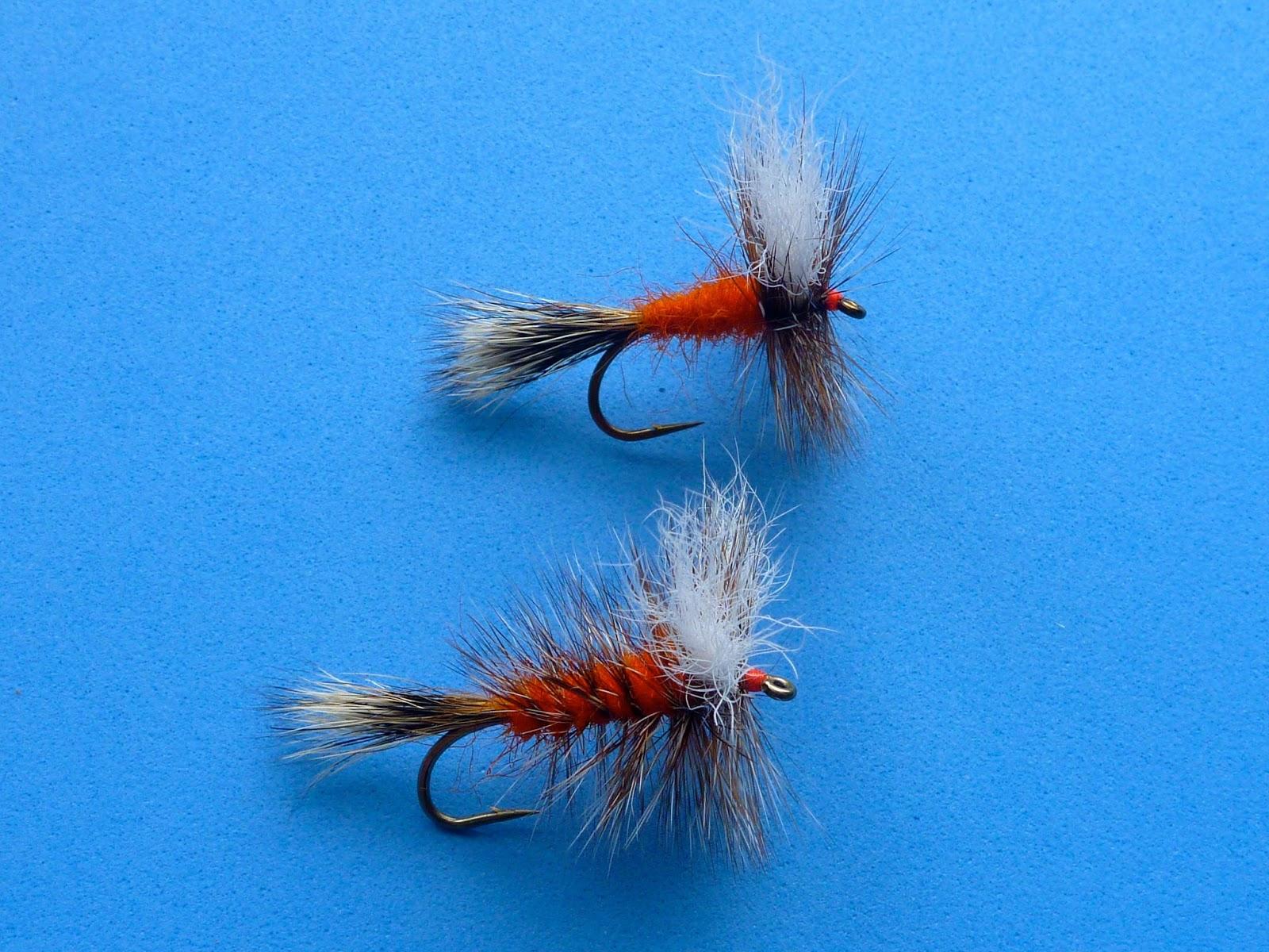 Atlantic Salmon Flies: March 2013 Atlantic Salmon Flies Patterns