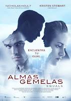 Almas Gemelas (Equals)