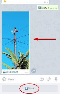 instastory-download-telegram