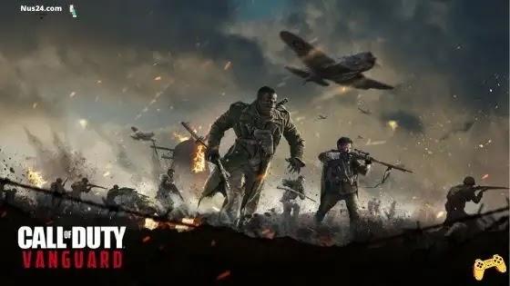 Call of Duty: Vanguard Has Designed Multiplayer to require Liberties