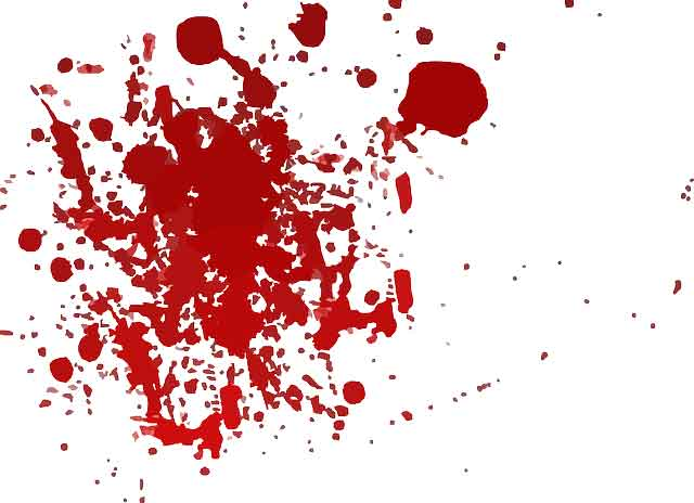 bercak darah pada ibu hamil