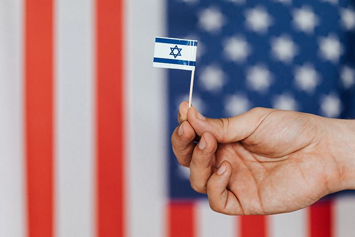 Un ensayo sobre la relación entre sionismo, Estados Unidos y la declaración del Estado Judío