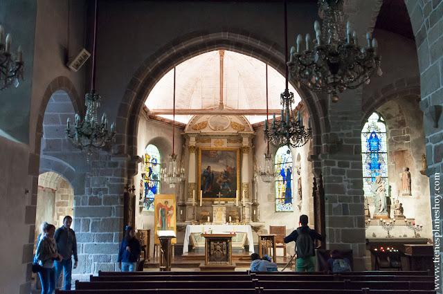 Visitar Abadía Mont Saint-Michel Francia Normandía