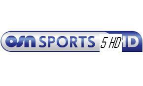Frequency Osn Sports 5 HD on Nilesat - OSN Sports 5 HD تردد القناة