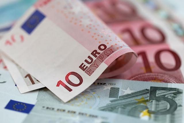 Como levar os euros para Porto e Portugal?