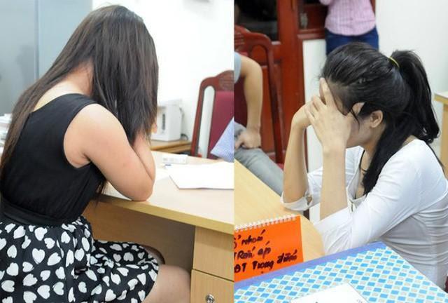 Thực trạng buồn chốn giảng đường ở Hà Nội: Có nữ sinh ngày đi học, đêm 'đi khách'