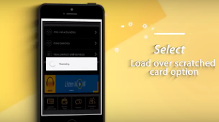 MTN Over-scratched-card-recover