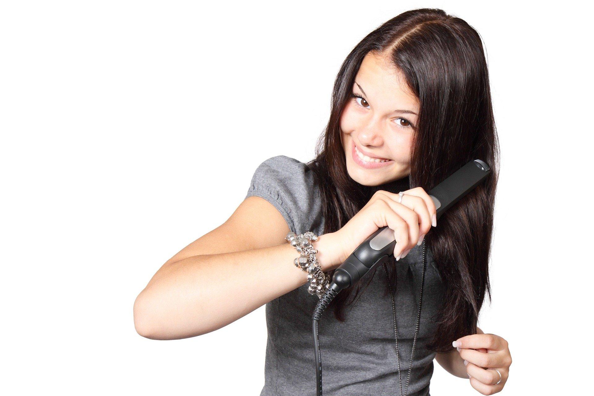 اضرار فرد الشعر المتكرر