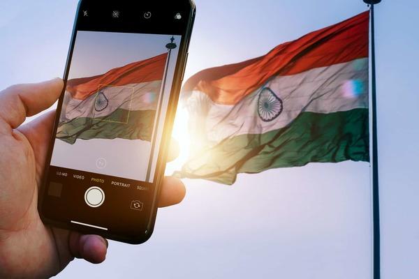 آبل تبدأ في صناعة الآيفون في الهند و قد يكون ذلك على حساب نشاطها في الصين