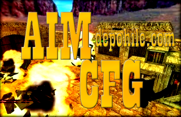 Counter Strike 1.6 Blegend Aimbot CFG Süper Reg Ayarlı 2021