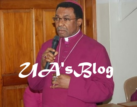 Archbishop faults FG's claim it spent N1bn on Ekwueme, urges accountability