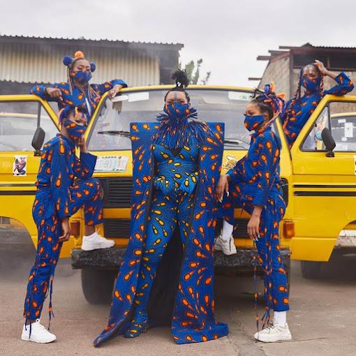 Yemi Alade Drops Music Video For Latest Single 'True Love'