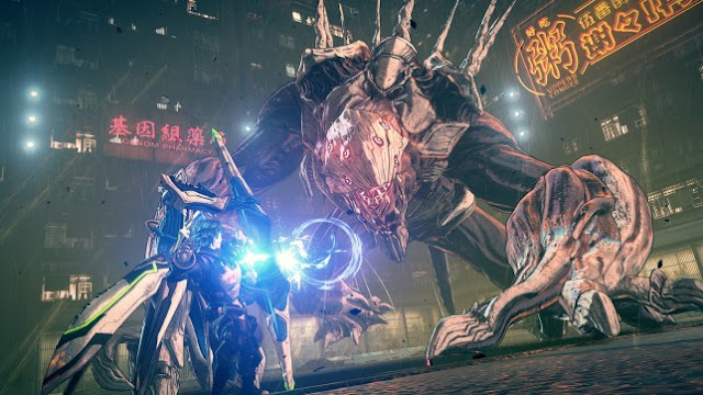 astral chain guide