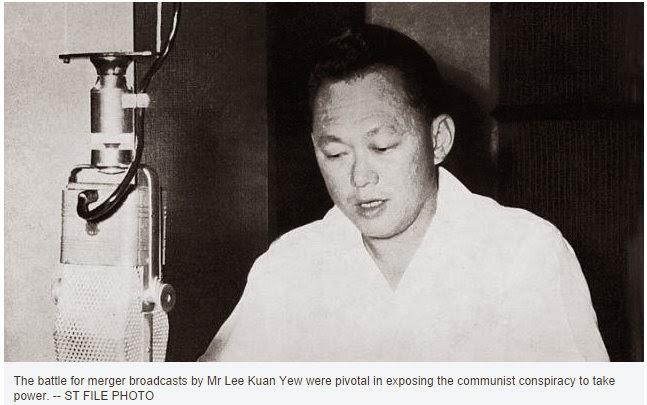 Lee Kuan Yew Hard Truths Ebook