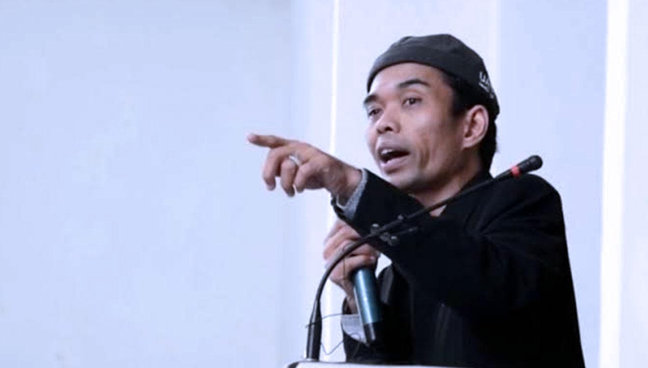Indonesia Disebut Tak Memiliki Hubungan dengan Palestina, UAS: Tak Paham Islam!