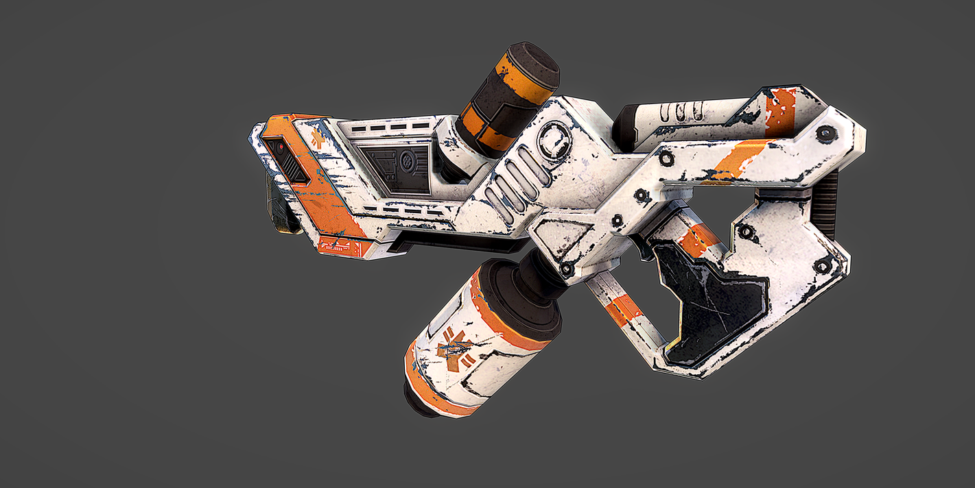 Image Gallery district 9 weapons