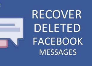 ফিরিয়ে আনুন ফেসবুকে ডিলেট করা সকল ম্যাসেজ, ভিডিও,ফাইল ইত্যাদ ।। Recover delated Facebook  message.