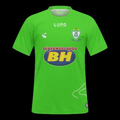 Material Esportivo  Lupo Sport. Camisas ... 7f3cc12cb0396