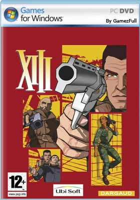 XIII PC Game (2003) PC Full Español | MEGA