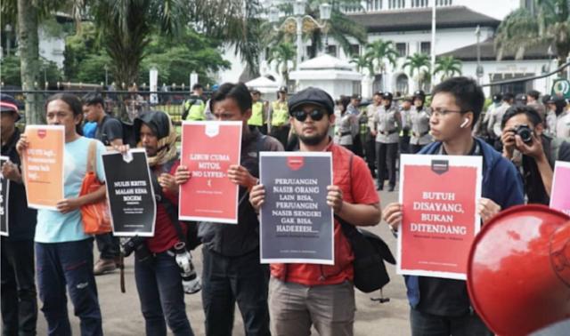 Industri Media Terseok di Tengah Pandemik, Dinas Agar Mengalihkan Anggaran Iklan Kepada Media Lokal
