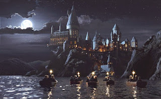 Numerology, Harry Potter, Hogwarts School of Witchcraft and Wizardry