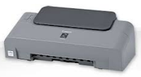Canon Pixma IP1300 Resetter Free Download