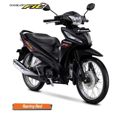 Revo Fit Galaxy Blue 2020 Sejahtera Mulia Cirebon