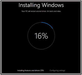 Operating System Windows 10