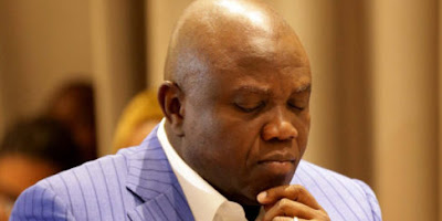 Ambode vows to work against apc in lagos state