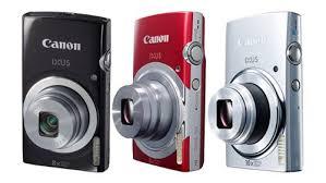 Spesifikasi Kamera Canon IXUS 145