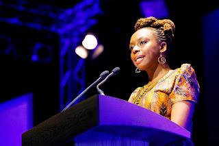 Biography Of Chimamanda Ngozi Adichie