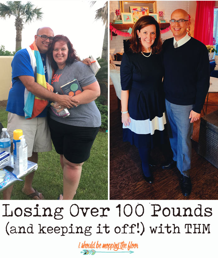 100 Pound Weight Loss